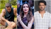 Watch video: Salman Khan's farming video goes viral, Deepika Padukone paired with Prabhas for a film