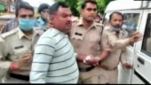 Watch| UP ADG on gangster Vikas Dubey's arrest