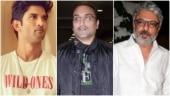 Watch: Aditya Chopra and Sanjay Leela Bhansali's statements differ in Sushant Singh Rajput death case