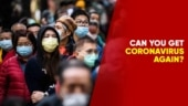 Coronavirus: Can One Get Infected Again?