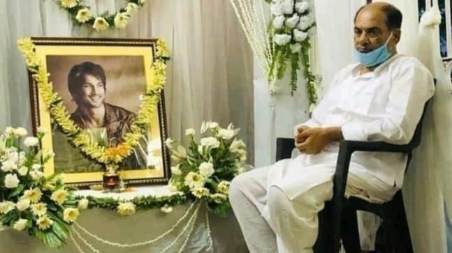 Sushant Singh Rajput's father KK Singh demands a CBI probe into the actor's death.