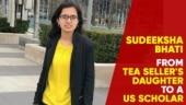 Who was Sudeeksha Bhati?