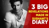 Sushant Singh Rajput Was Planning to Make a Hollywood Debut, Start Another Firm in 2020