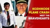Air India Express Plane Crash: RIP Captain Deepak Sathe & Captain Akhilesh Kumar