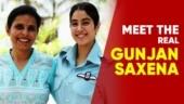 Who is Gunjan Saxena?