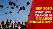 National Education Policy: Explaining the Changes in College Education