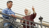 Watch: Twitter erupts over Aamir Khan's meeting with Turkish First Lady Emine Erdogan in Istanbul