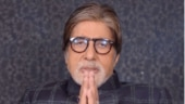 Watch: Amitabh Bachchan tests negative for coronavirus