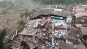 Multi-storey building collapses in Maharashtra's Raigad, 47 people feared trapped