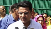 Watch: After truce with Congress, Sachin Pilot returns to Jaipur