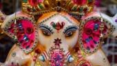 Ganesh Chaturthi festival kickstarts amid pandemic, PM Modi greets people?