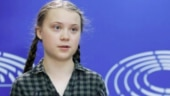 Deeply unfair to students: Greta Thunberg on holding JEE, NEET exams