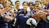'Gunjan Saxena' row: Can a filmmaker take liberty with facts?