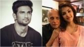 Sushant Singh Rajput case: Mahesh Bhatt behind Rhea Chakraborty leaving SSR?