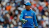 MS Dhoni realised there is no point in hanging around after T20 World Cup postponement: Sunil Gavaskar