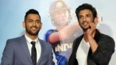 Sushant Singh Rajput celebrates success of MS Dhoni: The Untold Story with sisters in old video