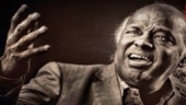 Image of the day: Remembering noted Urdu poet Rahat Indori