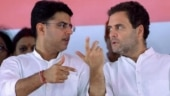 Sachin Pilot says fight was about principles after meeting Rahul, Priyanka Gandhi; SSR case; more