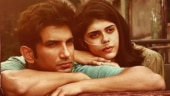 Sanjana Sanghi on Sushant Singh Rajput death case: Justice can be achieved through calm and righteous means