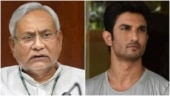 Watch: Bihar CM Nitish Kumar recommends CBI probe in Sushant Singh Rajput death case