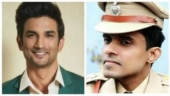 Sushant Singh Rajput death case: Will follow quarantine protocol, says Vinay Tiwari, Bihar IPS