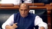 Watch: Defence Minister Rajnath Singh's message to China