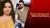 Bollywood Drug Scandal: 8 Actors Who Were Linked With Drugs in The Past