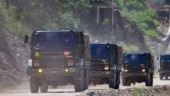 India tightens security on borders, talks continue to defuse tensions with China