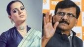 Watch| Shiv Sena vs Kangana Ranaut