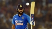 I am the least important person when I am leading the side: Rohit Sharma on Inspiration