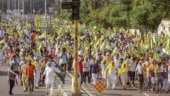 Farmers across several states protest against 3 farm sector bills