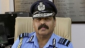 LAC standoff: IAF Chief reviews operational preparedness in eastern sector