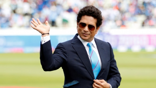 Sachin Tendulkar's message to fans: Don't take safety precautions lightly during IPL 2020