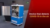 This Russian Device can Detect Coronavirus in the Air
