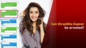 Bollywood Drug Probe: NCB Summons Shraddha Kapoor, Can She Be Arrested?