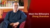 Meet Zhong Shanshan, Second Richest Man of Asia After Mukesh Ambani
