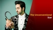 Ayushmann Khurrana: Only Indian Actor on Time Magazine 100 Most Influential List