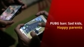 'Happy' Parents & 'Shocked' Kids on PUBG Ban in India