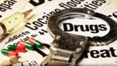 Watch: Alarming sign of drug consumption in Bollywood