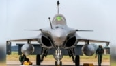 Watch: Ambala Airbase hosts Rafale induction ceremony