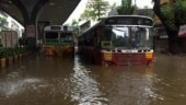 Watch: Mumbai receives severe rain in 24 hours