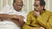 Day after Sanjay Raut-Fadnavis meet, Sharad Pawar meets Uddhav Thackeray