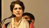 Priyanka Gandhi questions CM Yogi Adityanath over Hathras horror