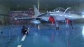 Watch: Rafale induction ceremony