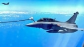 IAF to induct Rafale jets today
