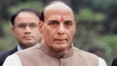 Watch: Defence Minister Rajnath Singh speaks at Rafale induction