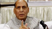 China's attempt to unilaterally alter status quo not acceptable: Rajnath Singh