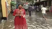 Heavy rains lash Kolkata, several areas inundated
