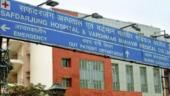 Hathras gangrape victim's family sits on dharna at Safdarjung Hospital