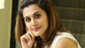 She just hit the nail on its head: Taapsee Pannu on Jaya Bachchan's speech